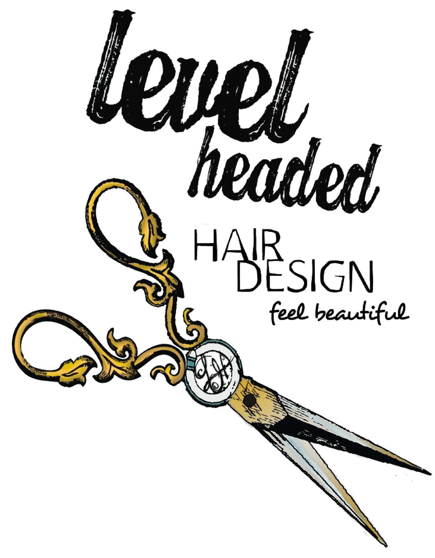 Level Headed Hair Design