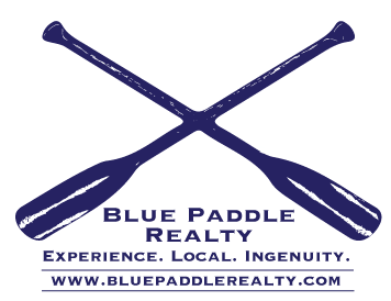 Blue Paddle Realty