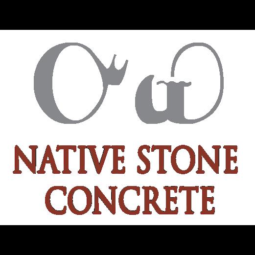 Native Stone Concrete