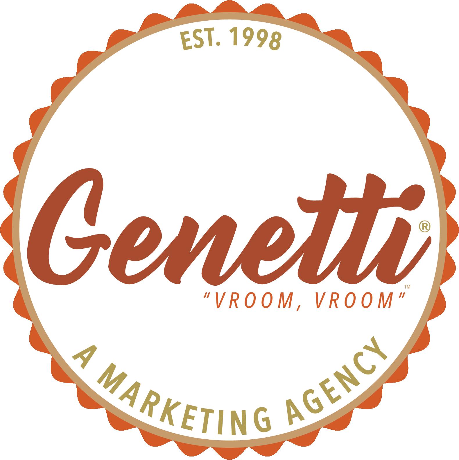Genetti Design and Print