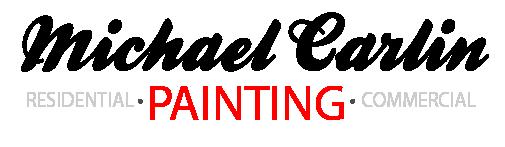 Michael Carlin Painting
